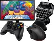 Up to 45% Off Select PC Gaming Gear