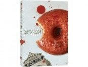 83% off Dirty Cop No Donut 1 & 2 DVD