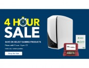 Best Buy 4 Hour Sale - Great Deals on Gaming Products