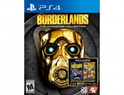 $25 off Borderlands: The Handsome Collection - PlayStation 4