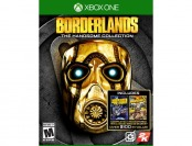 $25 off Borderlands: The Handsome Collection - Xbox One
