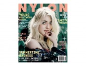 $35 off Nylon Magazine Annual Subscription, 10 Issues / $4.50