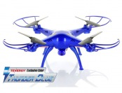 $45 off Syma X5SC 2.4G Gyro RC Quadcopter with HD Camera