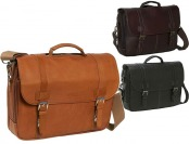 81% off Kenneth Cole Reaction Show Business Leather Case