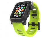 $25 off Lunatik Epik-002 Aple Watch Polycarbonate Case - Green