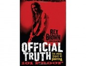 89% off Official Truth, 101 Proof: The Inside Story of Pantera