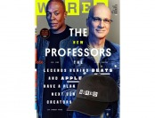 92% off Wired Magazine Subscription, $5 / 12 Issues