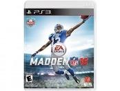 50% off Madden NFL 16 - PlayStation 3