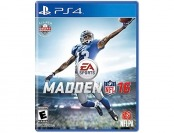 50% off Madden NFL 16 - PlayStation 4