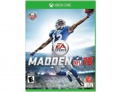 50% off Madden NFL 16 - Xbox One