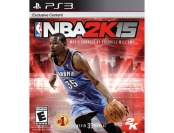 $21 off NBA 2K15 - Playstation 3 Video Game