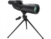 64% off Barska WP Level Straight Spotting Scope 20-60x65