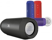 $70 off JBL Charge Portable Indoor/Outdoor Bluetooth Speaker