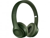 $100 off Green Beats by Dr. Dre Solo 2 GS-MHNX2AM/A Headphones