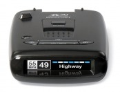$75 off Escort Passport X70 Radar Detector (Black)