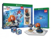 75% off Disney Infinity: Toy Box Starter Pack (2.0 Edition) - Xbox One