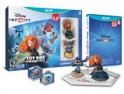 76% off Disney Infinity: Toy Box Starter Pack (2.0 Edition) - Wii U