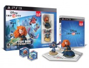 75% off Disney Infinity: Toy Box Starter Pack (2.0 Edition) - PS3