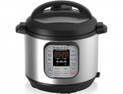 67% off Instant Pot Stainless Steel 6-Qt 7-in-1 Pressure Cooker