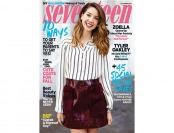 $31 off Seventeen Magazine Subscription, $4.50 / 10 Issues