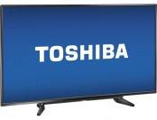 $280 off Toshiba 49L310U 49-Inch 1080p LED HDTV
