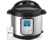 $280 off Instant Pot IP-Smart 60 Bluetooth Pressure Cooker