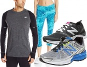 45% off New Balance Clothing & Shoes, 24 items