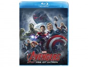 Deal: 45% off Marvel Comics Avengers: Age of Ultron (Blu-ray)