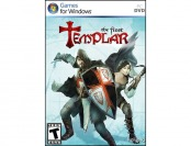 95% off The First Templar - PC