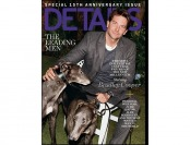 89% off Details Magazine Subscription, 1 year auto-renewal