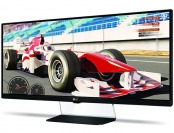 "$400 off LG 34UM67 34"" LED IPS UltraWide Adaptive-Sync Monitor"