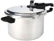 42% off Tayama 7 Liter Pressure Cooker, Model A24-07-80