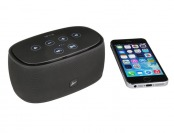 29% off Lyrix Rush 09863-PG Portable Bluetooth Speaker