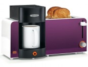 49% off BELLA BLA14082 Toast and Brew Breakfast Station