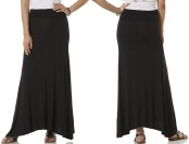 92% off Adam Levine Women's Maxi Skirt