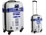 $86 off Officially-licensed Star Wars R2-D2 Carry-On Luggage
