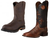 40% off Ariat Western Boots and More for Men, Women, Kids