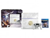 $50 off PlayStation 4 500GB Destiny: The Taken King Bundle