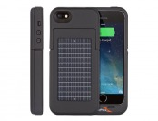 $35 EnerPlex SFI-2000-BK Surfr Battery & Solar iPhone 5 Case