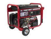 $403 off All Power APGG7500 Gas Powered Portable Generator