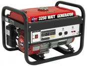 $81 off All Power APG3012 3250W Gas Generator w/ Deluxe Side Panel