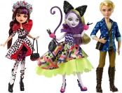 40% off Select Ever After High Products, 24 items from $7.99