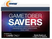 Newegg 2-Day Sale - 15 Top-rated Deals