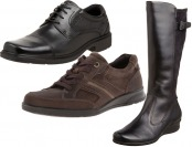 50% off ECCO Shoes for Men & Women