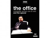 75% off The Office: The Complete BBC Collection DVD