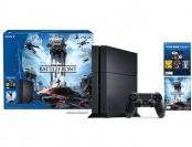 Deal: PlayStation 4 Star Wars Battlefront Bundle ($349)