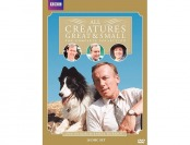 $230 off All Creatures Great & Small: Complete Collection (DVD)