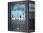 $38 off Dorothy L. Sayers Mysteries: Harriet Vane Collection