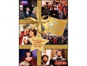 $20 off BBC Holiday Gift Set (DVD)