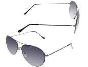 76% off Kenneth Cole '1222' Aviator Sunglasses